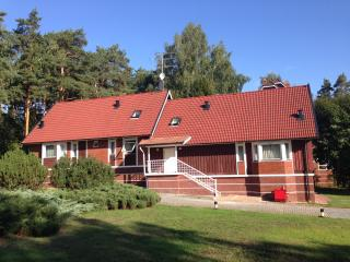 Rublevkainn - Moscow vacation rentals