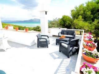 Apartment with Incredible Sea View - Playa de Muro vacation rentals