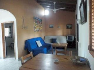 A quiet apartment in tropical jardin near the beach - Image 1 - Las Terrenas - rentals