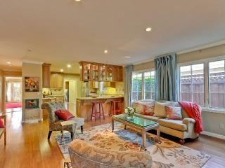 Well-Appointed Spanish Style Retreat - Menlo Park vacation rentals