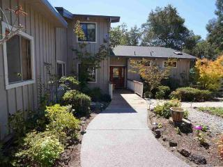 TreeHouse Manor - Russian River vacation rentals