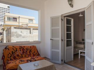 Beautiful 2bd Sea Side apt - Gedera vacation rentals
