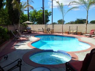 House with pool 5 min. to Disney Land - Long Beach vacation rentals