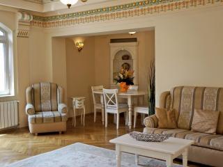 Lovely old style& Quiet 2 bed. very downtown city - Romania vacation rentals