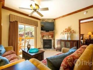 Westgate 1 Bedroom Suite Panoramic Mountain View - Utah Ski Country vacation rentals