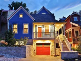 Park City Woodside Estate - Park City vacation rentals