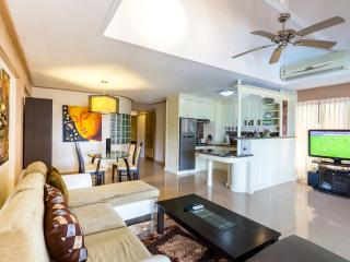Penthouse 2 bed 2 bath Apt  Sea View Patong 237 - Patong vacation rentals