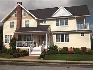 Clean , Comfy and Convenient!!! 5932 - Jersey Shore vacation rentals