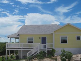 Sea View Villa, Gorgeous Ocean Views - Eleuthera vacation rentals