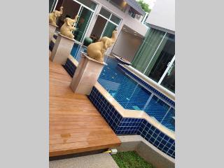 Absolutly new 3 bedroom/3 bathroom villa in Rawai - Sao Hai vacation rentals