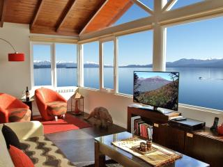 Luxury Lake View Penthouse - Patagonia vacation rentals