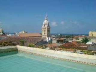 Magical & Historical Apartment - Cartagena vacation rentals