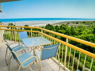 Beachfront @ Ocean Creek Resort, large 3BR condo! - Myrtle Beach vacation rentals