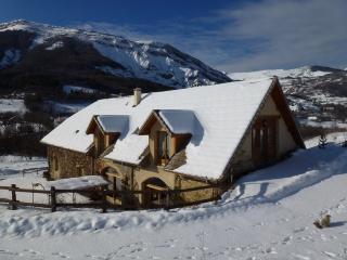 Bergerie Saint-Roch Petit Gîte 5/6 personnes - Veynes vacation rentals