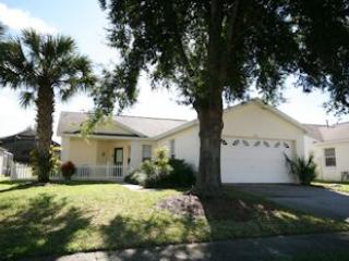 Comfy Pool Home 5 minutes from Disney - Kissimmee vacation rentals