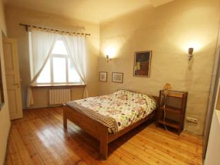 Spacious 2 bedroom apartment in Old Town Tallinn - Tallinn vacation rentals