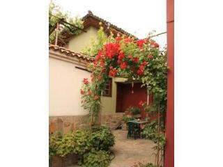 Self contained house located in the heart of Plovdiv - Plovdiv vacation rentals