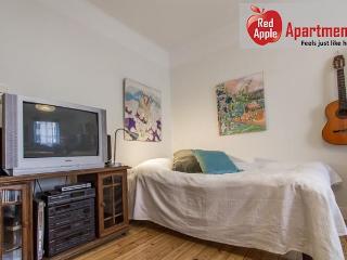 Artistic Studio Flat in Charming Södermalm - Stockholm vacation rentals