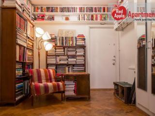 Intellectual Comfort in Popular Södermalm - Stockholm vacation rentals