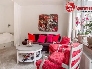 New Modern Apartment in Beautiful Vasastan just by Vasaparken - Sweden vacation rentals