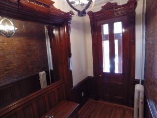 3-bed Brownstone Duplex w/Terrace - Brooklyn vacation rentals