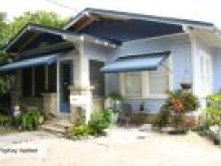 Beautiful 2 bedroom Bungalow.  Duplex house. - Image 1 - Coconut Grove - rentals