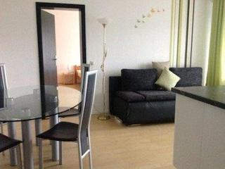 Vacation Apartment in Marburg - 452 sqft, central, comfortable, WiFi (# 2253) - Hesse vacation rentals
