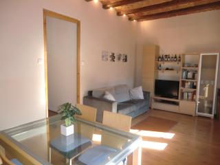 Sagrada Familia-wifi-2rooms-air con - Cabrera de Mar vacation rentals