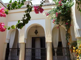 Magnificent Riad - Private Rental - Marrakech vacation rentals