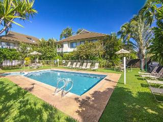 Regency #914: need to get  need a place to work while on vacation!! - Koloa vacation rentals