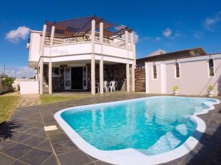 Casa Bella - Villa with Private Pool - Grand Baie vacation rentals