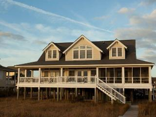 Krusty Krab - Oak Island vacation rentals