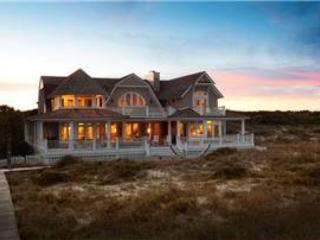 Loggerhead Lady - Image 1 - Bald Head Island - rentals