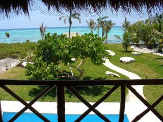 Beautiful beachfront Playa Belleza - Tulum vacation rentals