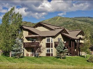 Affordable Condo, Nice Quality & Location - Family Friendly Neighborhood (8445) - Steamboat Springs vacation rentals