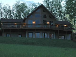 State College/Penn State:  Country-Setting Home - Julian vacation rentals
