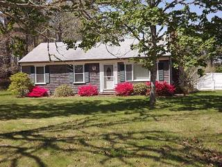 Chatham Cape Cod Vacation Rental (5570) - West Chatham vacation rentals