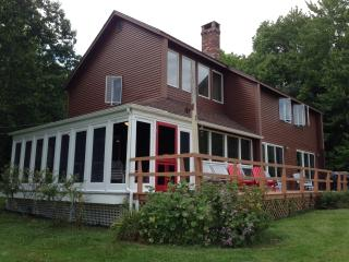 Tranquility on Penobscot Bay Private Retreat - Brooksville vacation rentals