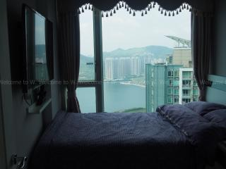 Upscale Penthouse Executive Seaview Room - Hong Kong vacation rentals