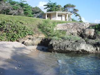 Dream Maker. Private beach paradise in Jamaica. - Jamaica vacation rentals