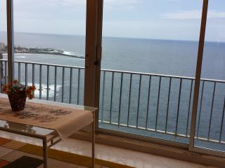 Luxury Penthouse In Front Of Ocean - Santa Cruz de Tenerife vacation rentals