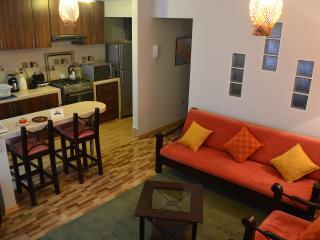 A1 APARTMENTS - Cusco vacation rentals