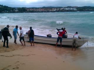 2 bedroom condo on breathtaking beach in dominican - Cabarete vacation rentals