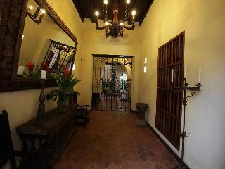 Luxury House In Cartagena Old City - Cartagena District vacation rentals