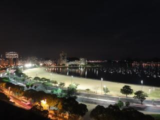 Beachfront Penthouse - Spectacular View - Rio de Janeiro vacation rentals