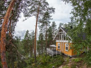 Luxury rental cottage at Lake Saimaa in Savonlinna - Savonlinna vacation rentals
