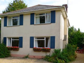 Dolphin Cottage, Bembridge - Bembridge vacation rentals