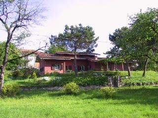 Holyday cottage in Comabbio - Mercallo vacation rentals