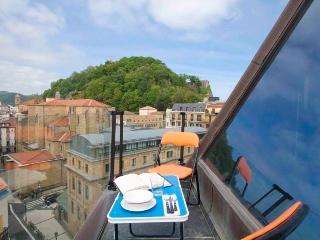 Aldamar - Basque vacation rentals