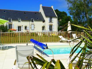 Apartment for 4 people in Domaine de la Tréherais - Ille-et-Vilaine vacation rentals